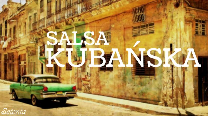 Kursy salsy kubańskiej
